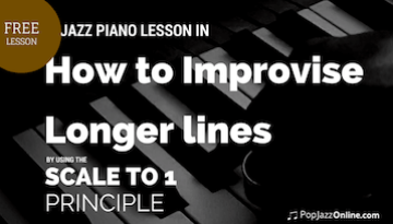 How to Improvise Longer Lines thumbnail