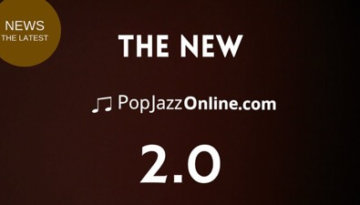 The New PopJazzOnline.com