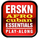 Peter Erskine Afro Cuban Play Along App