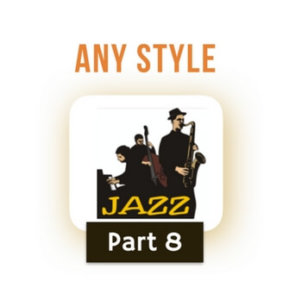 The jazz piano step by step course jazz piano lessons online the great jazz masters knows how to play multiple jazz styles in part 8 youll learn how to play almost any jazz style and be able to switch between them fandeluxe Gallery